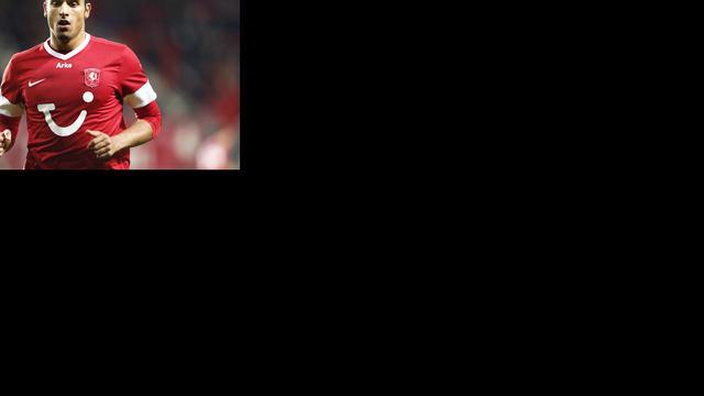 Chadli lijkt topper tegen PSV te halen