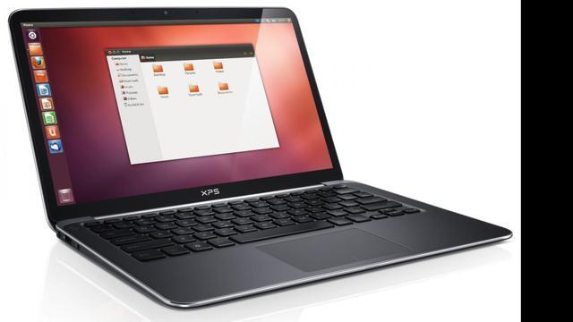 Dell brengt ultrabook met Ubuntu uit