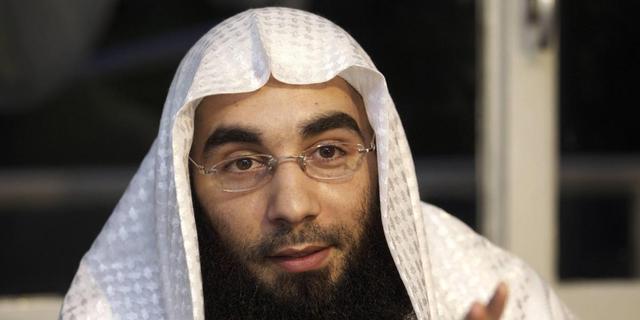 Celstraf voor ex-woordvoerder Sharia4Belgium