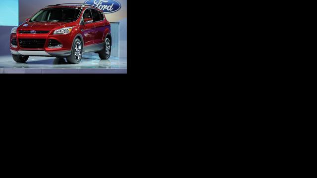 Ford roept tienduizenden auto's terug in VS en Canada