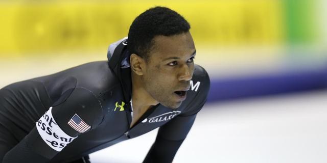 Davis niet geplaatst voor WK sprint