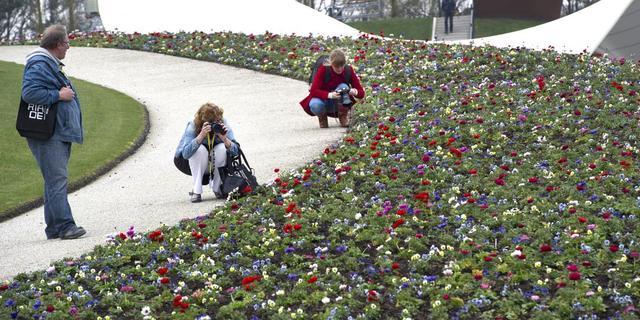 Floriade ontkent miljoenenverlies