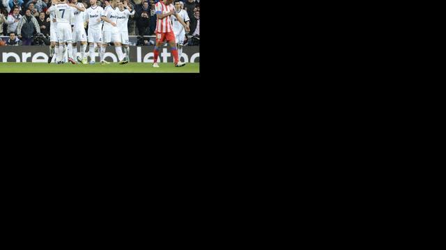 Real wint derby, Messi helpt swingend Barcelona langs Bilbao