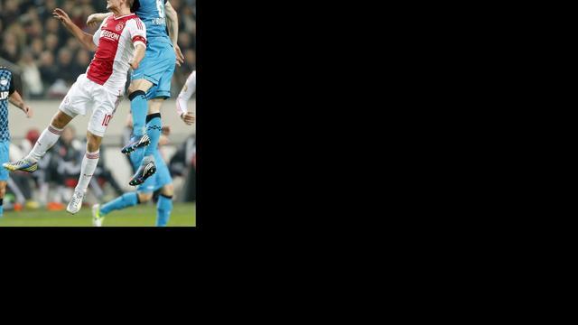 Eredivisie naar climax met topper PSV - Ajax