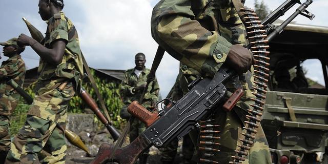 Globaal akkoord over chaotisch Congo