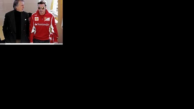 Ferrari-president hekelt uitspraken Ecclestone
