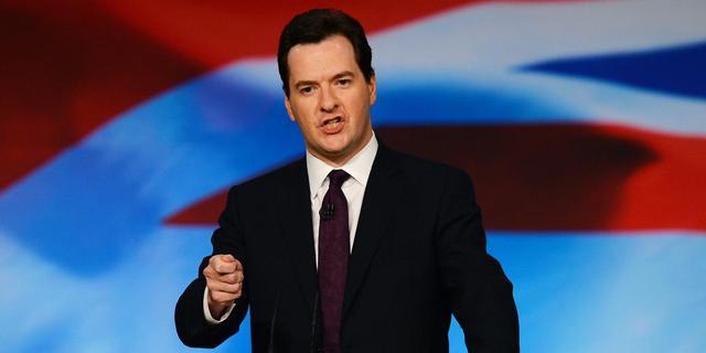 Londen vreest voor slechte afloop van Griekse crisis