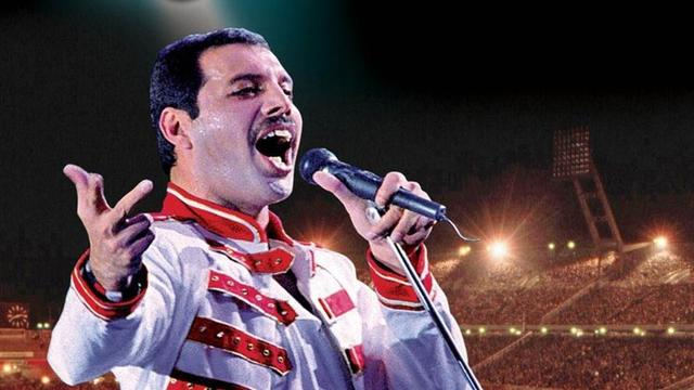 Queen – Hungarian Rhapsody: Live In Budapest