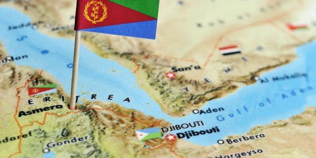 De grote invloed van Eritrea op gemeenschap in Nederland