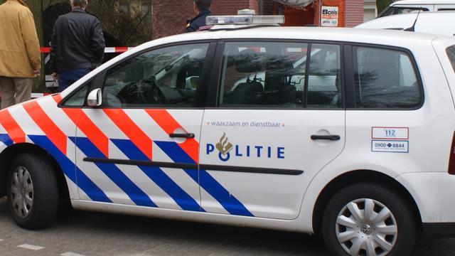 Nog een relschopper Feyenoord vast