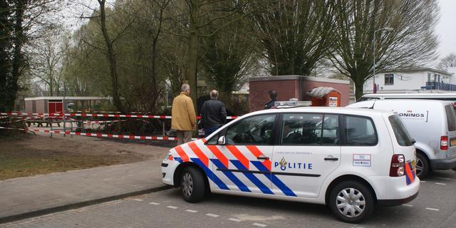 Man doodt vrouw en zichzelf in Roosendaal