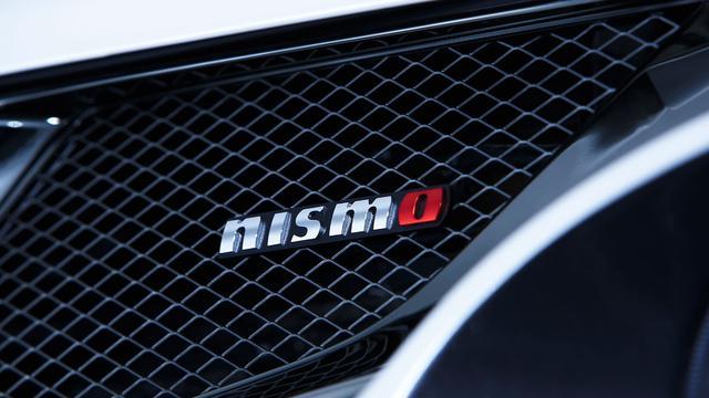 Nismo wordt vast label Nissan