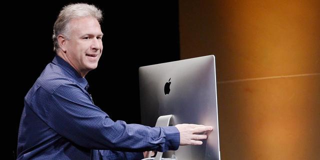 Apple bouwt deel iMacs in VS in plaats van China