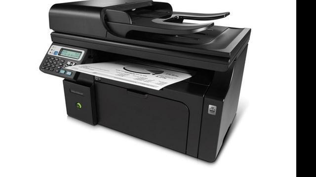 HP voorziet printer van wifi-hotspot