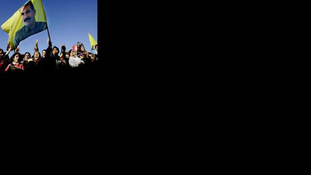PKK-leider Öcalan komt met vredesplan