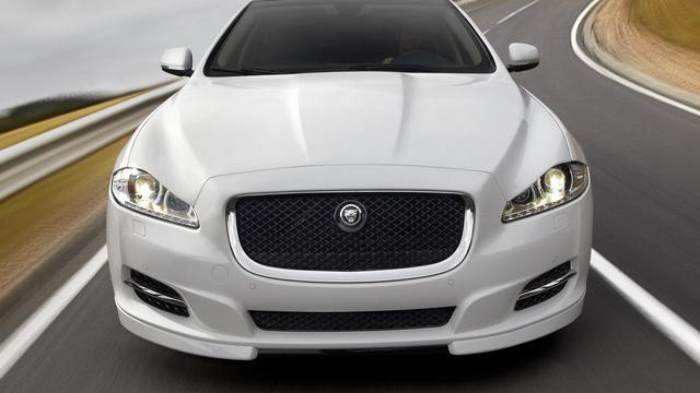 Jaguar wil alle modellen met vierwielaandrijving leveren