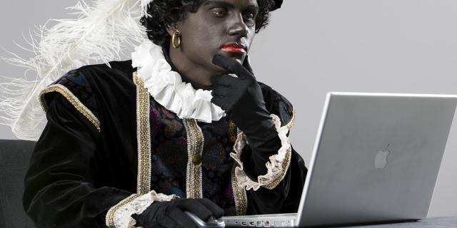 Miljoen likes op Facebook voor Zwarte Pietenpetitie
