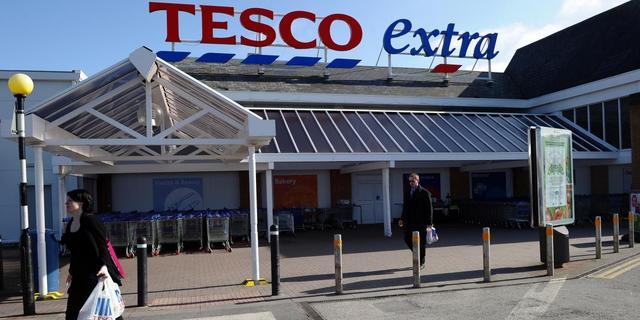 Toezichthouder onderzoekt malversaties Tesco