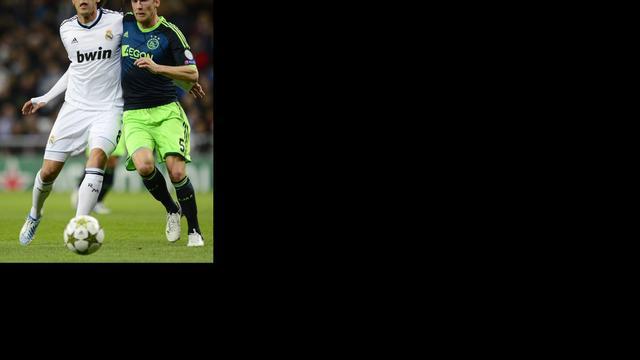 Ajax verdient ruim twintig miljoen euro in Europa