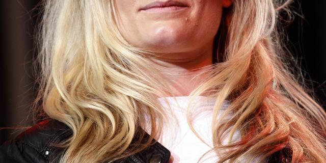 'Nikkie Plessen reden breuk Sylvie en Rafael van der Vaart'