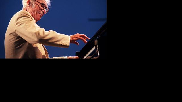 Dave Brubeck postuum genomineerd voor Grammy
