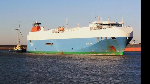 Overzicht: Zelden ongelukken met veel doden op Noordzee