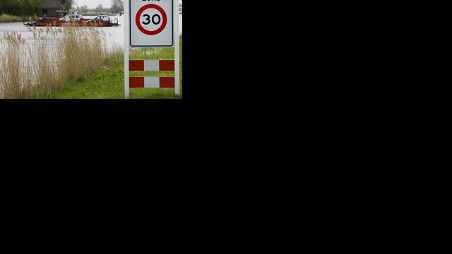 Europese actie voor 30 km in alle woonwijken