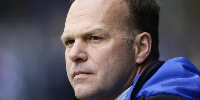 Van Stee benoemd tot technisch directeur Zenit Sint-Petersburg