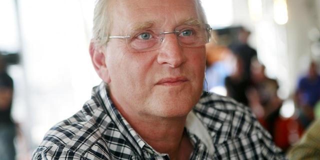 Herman Koch geniet van succes Het Diner