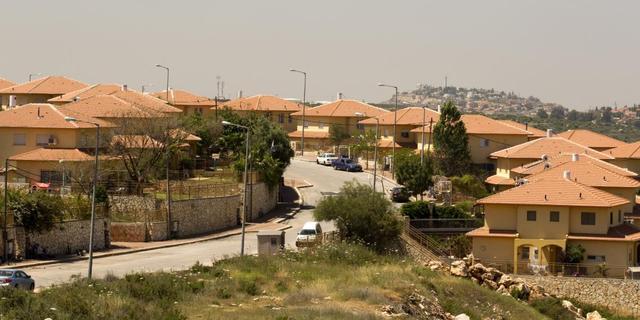 Israël keurt weer bouw op Jordaanoever goed