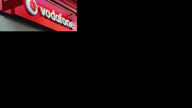 Vodafone stopt sponsoring McLaren