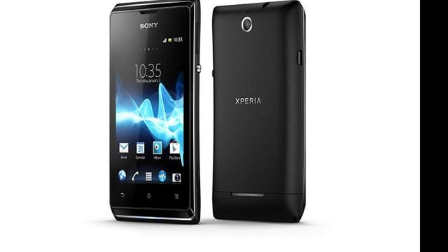 Sony onthult budget-Android-smartphone met dubbele sim