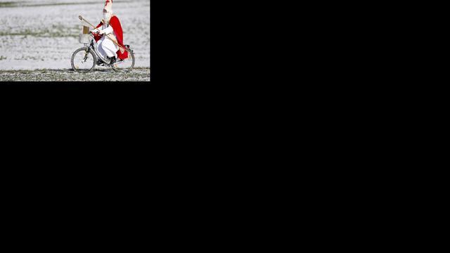 Sinterklaasintocht Amsterdam behoudt vergunning