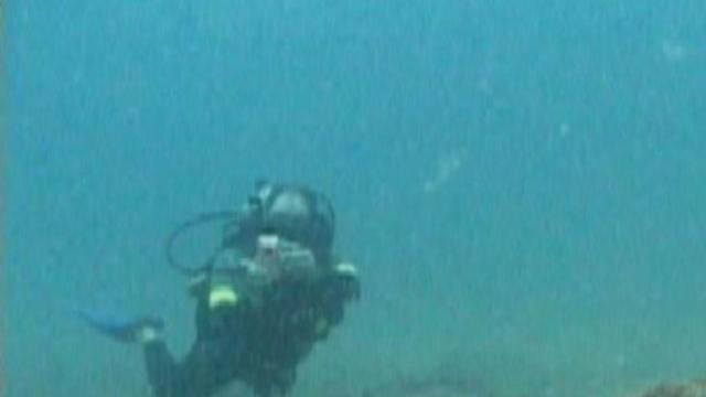 Nederlands scheepswrak gevonden bij Trinidad