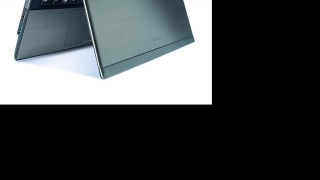 Aldi verkoopt Windows 8-ultrabook voor 599 euro