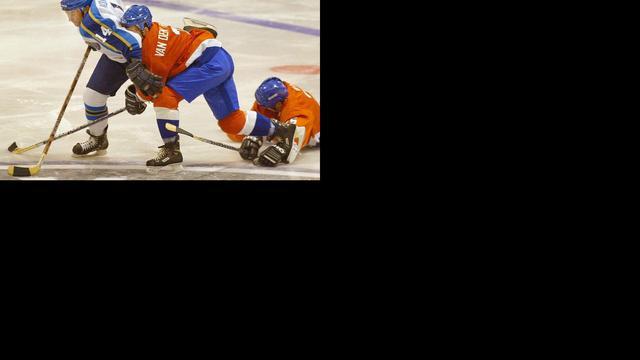 IJshockeybond zoekt strijd met NOC*NSF