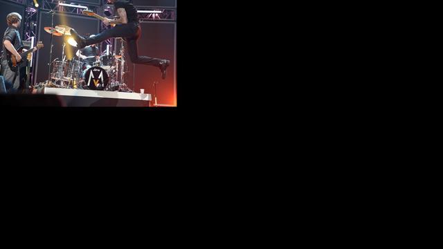 'Concert Maroon 5 in China geannuleerd wegens ontmoeting dalai lama'
