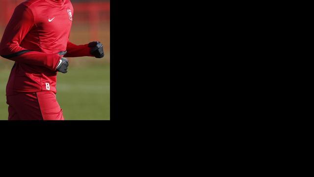 'Everton wilde Fer eerst lenen van FC Twente'