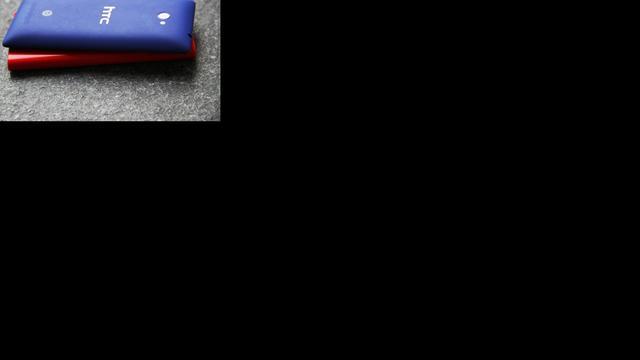De 8X, een Windows Phone van HTC