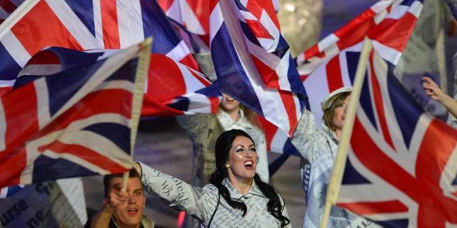 'Britse regering bedreiging voor vrijheid'