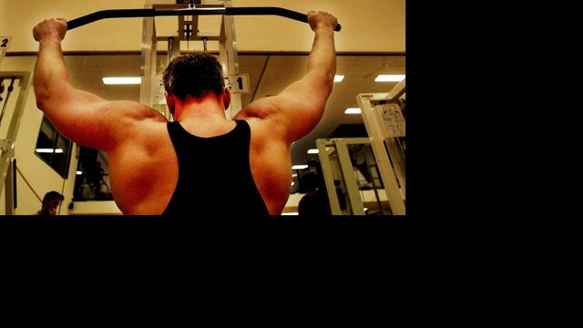 Eiwit ontdekt voor sterkere spieren na krachttraining
