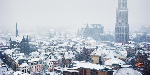 Utrecht vreest gasboringen