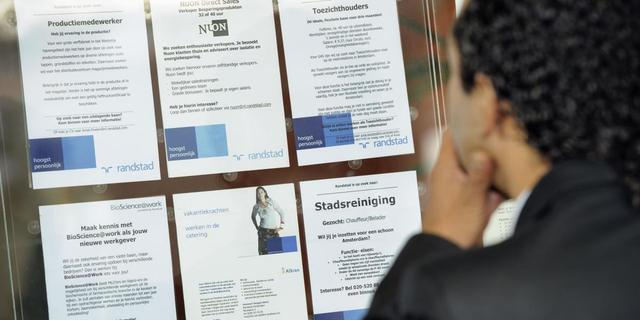 Pleidooi VVD voor anoniem solliciteren