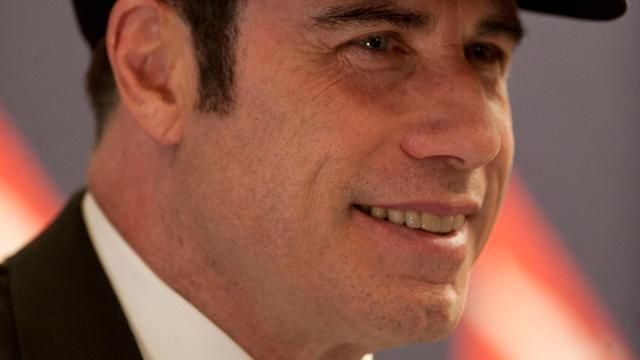John Travolta krijgt kosten smaadproces terug