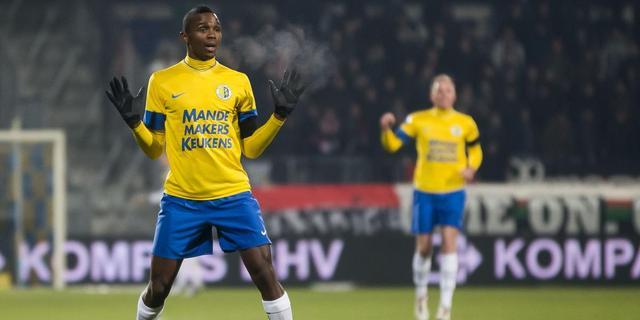 FC Twente koopt rechtsback Martina van RKC
