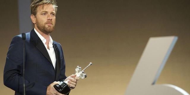 Ewan McGregor kandidaat voor hoofdrol Doctor Strange