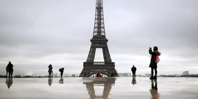 Frankrijk mist eigen doel voor tekort