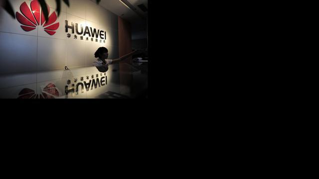 'Partner Huawei probeerde apparatuur aan Iran te verkopen'