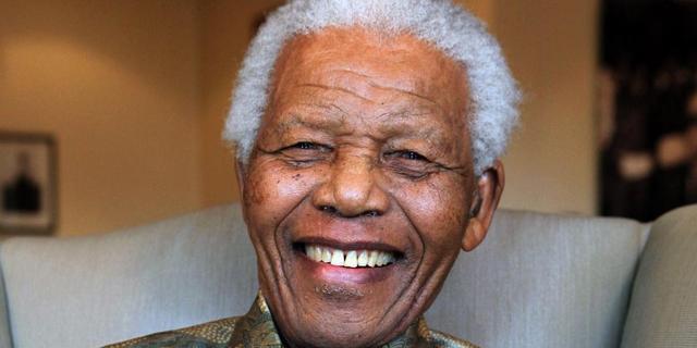 Mandela kan zonder problemen ademen