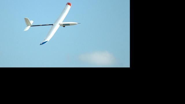 GL wil energie opwekken met zweefvliegtuigjes